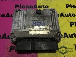 Calculator ECU 1.9 Saab